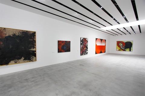 軽井沢の風展 ―日本の現代アート1950 - 現在 ( いま )―